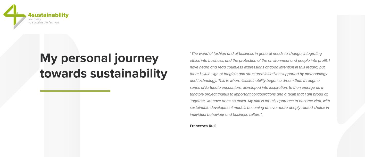 chemical management 4sustainability